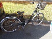 prophete Alu-City-E-Bike 28 Zoll 7