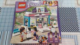Lego Friends 3187