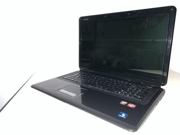ASUS 17 3 HD LED