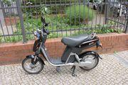 Elektromoped von Yamaha