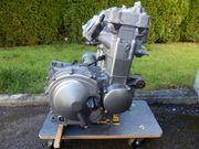 Motor Kawasaki ZZR 600 E