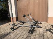 Fahrrad Dachträger Thule FreeRide 532