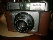 Schöne ältere Kamera für Sammler