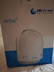 Luftreiniger von AIR FREE tötet