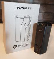 WISMEC REULEAUX-RX200- Akkuträger
