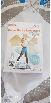 Dance revolution hottest party 2