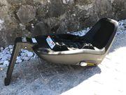Maxi-Cosi 2Way Pearl Kindersitz inkl