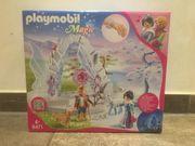 Playmobil Kristalltor zur Winterwelt 9471