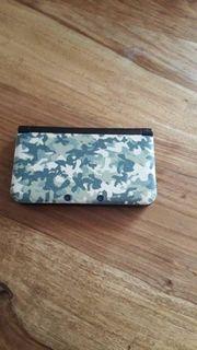 Nintendo 3DS XL mit 8