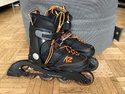 K2 INLINER RAIDER PRO f