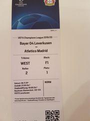 Fussball Tickets