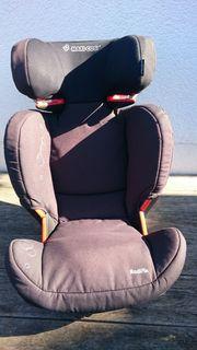 Kindersitz RodiFix von Maxicosi mit