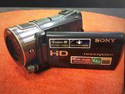 Sony Handycam HDR-CX550
