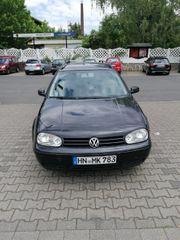 Verkaufe VW Golf 4 Pacific