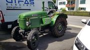 Traktor Oldtimer einmalige Gelegenheit