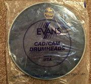 Marken Drumhead Trommelfell EVANS CAD