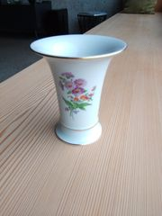 Meissener Porzellan-Vase