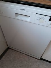 Verkaufe Geschirrspülmaschine