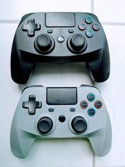 Snakebyte PS4 Controller Wireless Bluetooth