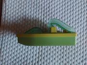 Playmobil Tretboot gebraucht zustand siehe