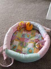 Baby Born Tragetasche mit Spielzeug