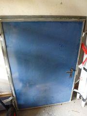 Brandschutztür für Ölkeller 81 x