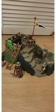 Playmobil Burgverteidigung
