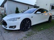 Tesla Model S 90D Allrad