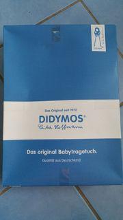 Didymos - Tragetuch Ellipsen Größe 6