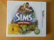 Die SIMS 3 - Einfach Tierisch -