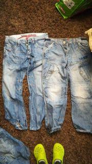verschiedene jeans steinar 3XL 2XL
