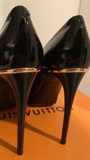 Louis Vuitton Eyeline Open Toe