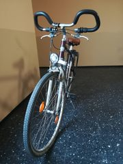 Fahrrad Rad Herrenrad Citybike Bike