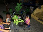 Playmobil- Camping