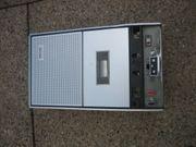 Philips Compact Cassettenrekorder 2202