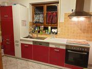 Moderne Küche inkl E-Geräte abzugeben