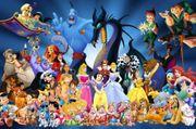 Suche Walt Disney Artikel