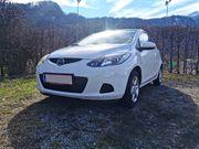 Mazda 2 Sport Pro zu