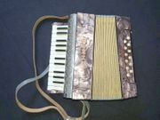 Akkordeon Hohner Imperial I - Sammlerstück