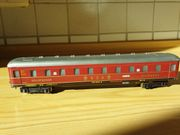 Fleischmann H0 Lokomotiven und Waggons