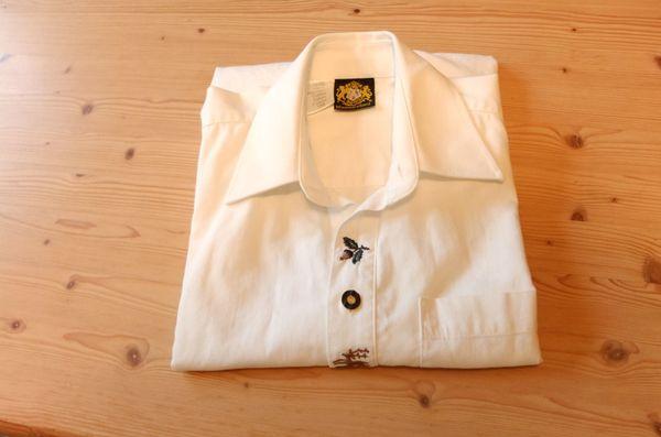 Trachtenhemd der Marke Hammerschmid