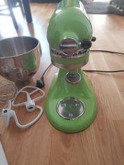 KitchenAid ARTISAN Küchenmaschine 5KSM150PS Matcha