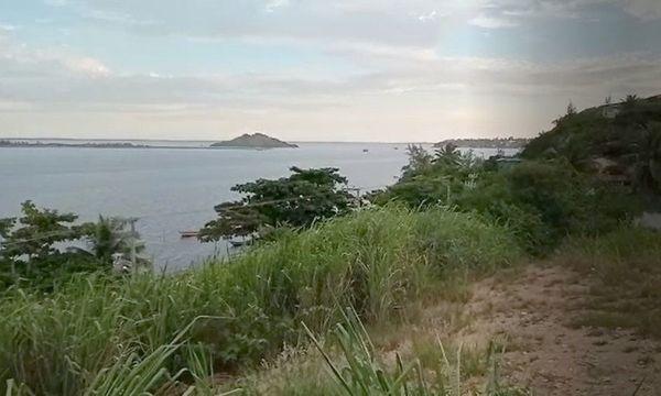 Unverbaubares Baugrundstück am Meer im