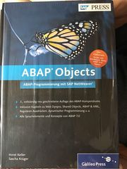 ABAP Objects original verpackt 3