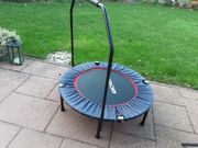 Trampolin Durchmesser 100 cm zu