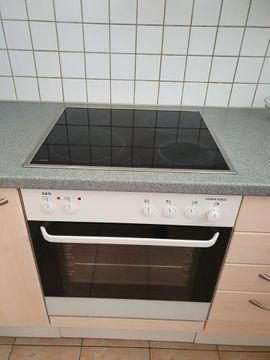 Kontaktgrill in Feldkirch Küchenherde, Grill, Mikrowelle