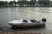 Motorboot Fiberline