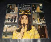 LP SchallplatteNana Mouskouris große Fernseh-ShowEine
