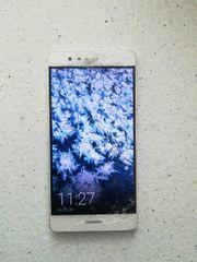 Huawei P9 Bildschirm defekt