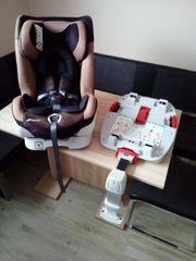 Kinder Autositz Reboarder